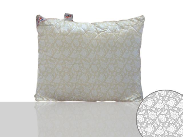Подушка силиконовая 70х70 (папирус)