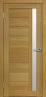 Межкомнатные двери Омис Cortex - Модель 09 - Дуб Тabacco