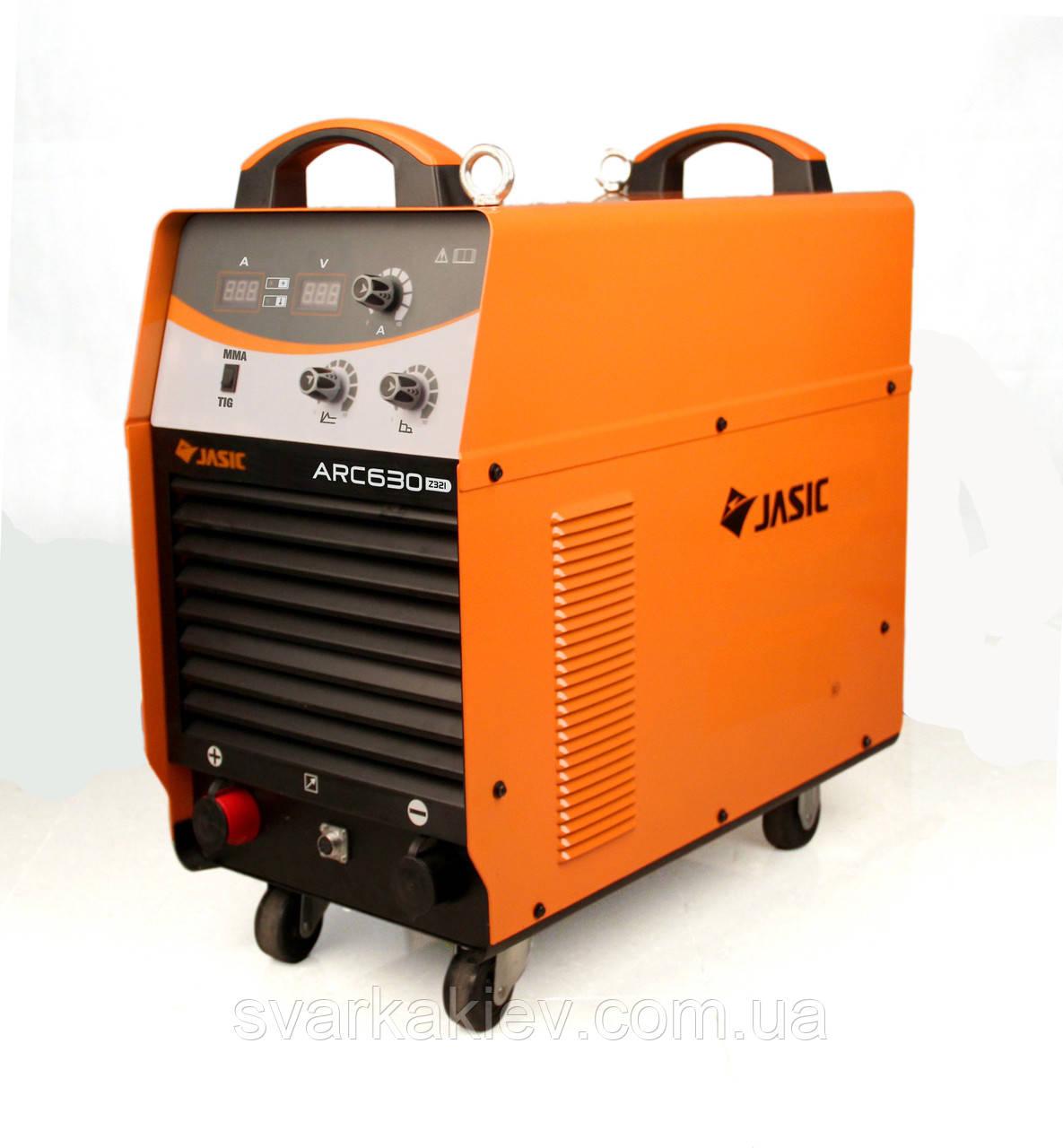 Зварювальний інвертор ARC-630 (Z321)