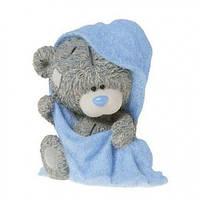 Тедди в полотенце 3D