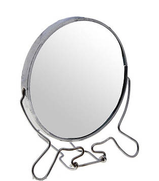 Зеркало настольное 02-01