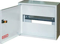 Шкаф распределительный e.mbox.RN-6-P мет. навесной, 6 мод. 215х150х125 мм