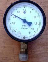 Мановакуумметр МВТП-100