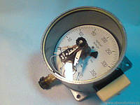 Манометр электроконтактный ЭКМВ-1У (диаметр корпуса 160мм)