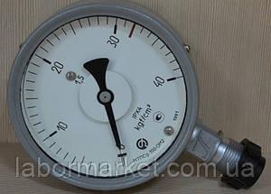 Мановакуумметр судовой МВТП-СД-100-ОМ2