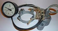Манометр дистанционный МТП-60С с сильфонным разделителем