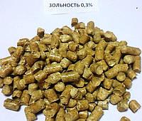 Пеллеты древесные (зольность 0,3%)