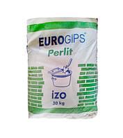 Шпатлёвка стартовая Euro Gips Izo, 30 кг