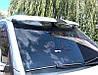 Козырек на лобовое стекло Volkswagen Т5 (03-) / стеклопласт, на клей