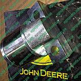 Сегмент H153329 косы жатки  з.ч John Deere SECTION, FINE TOOTH KNIFE Н153329 двойной, фото 8