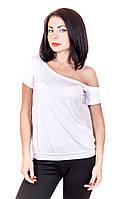 Футболка женская 261 (3 цвета), футболки оптом, женская футболка недорого, дропшиппинг  украина