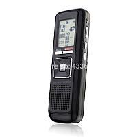 Диктофон цифровой CL-R50 MP3 плеер, память на 8 Гб, питание ААА