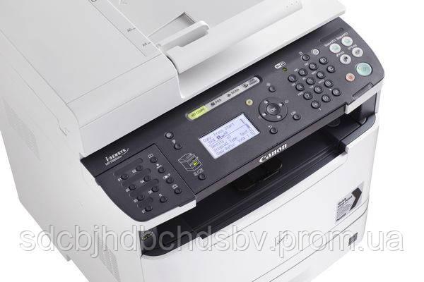 Ремонт принтера Canon MF5980dw, MF5940dn, LBP6670dn, MF5840dn, LBP6310dn, LBP6650dn, LBP6300dn, MF5880dn