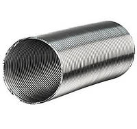 Гибкие алюминиевые воздуховоды Алювент Н 100/2,5 Вентс, Украина