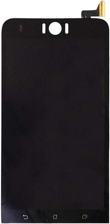 Модуль ASUS ZenFone Selfie (ZD551KL) Pure black (оригинал) дисплей экр