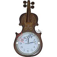 Часы «Гитара»