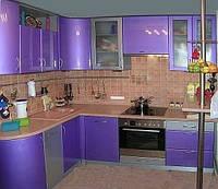Кухонные фасады крашенные - 19мм