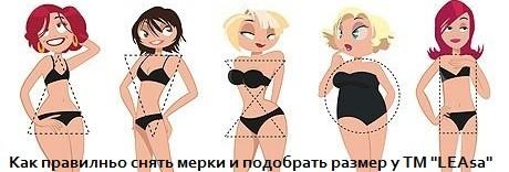 Как правильно выбрать шубу, подобрать размер и снять мерки leashop.com.ua/articles