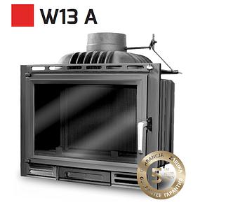 Каминная топка KAWMET W13A (13,7 kW)