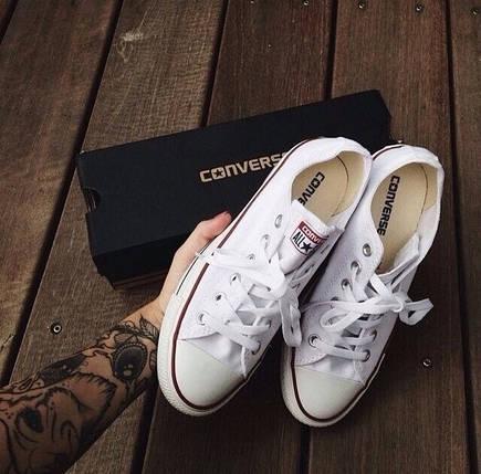 Кеды Converse, фото 2