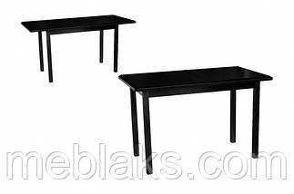 """Стол кухонный деревянный раскладной """"Сид"""" 120(+30)х70х75 Fusion Furniture, фото 3"""