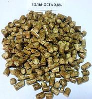 Пеллеты древесные (зольность 0,8%)