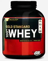 Optium Nutrition. Gold Standart WHEY 2270g