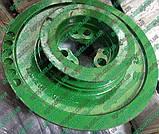 Ремень Z59286 клиновой John Deere з/ч (4855мм) V-BELT z59286, фото 2