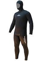 Как выбрать гидрокостюм для подводной охоты?