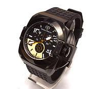 Часы наручные мужские  TechnoMarine Black Watch, Men's