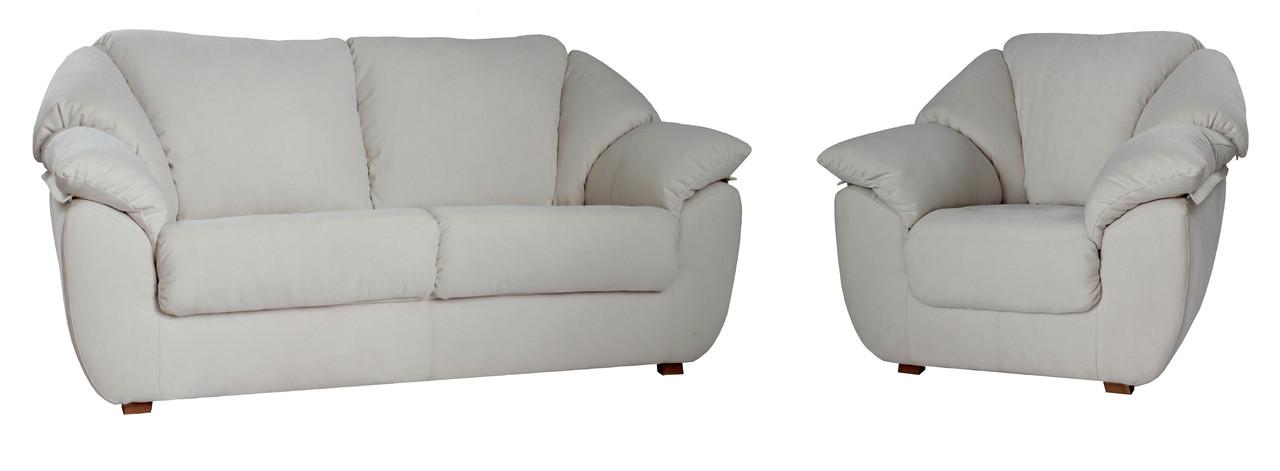 """Комплект мягкой мебели """"Norton"""" (ткань)"""