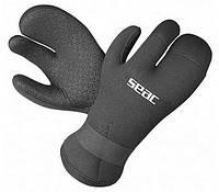 Как выбрать перчатки для подводной охоты?