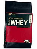 Optium Nutrition. Gold Standart WHEY 4700g