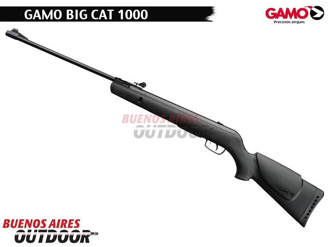 Gamo Big Cat 1000