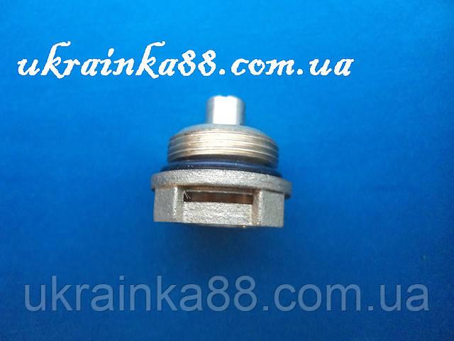 Заглушка гидравлической системы FUGAS 600750