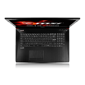 Ноутбук MSI GE72 6QC-401XPL DF  , фото 2
