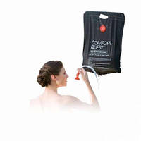 Переносной летний душ Camp Shower (походный душ Кемп Шовер)