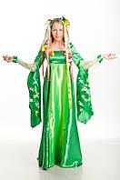 Весна в народном стиле женский маскарадный костюм / BL - ВЖ167