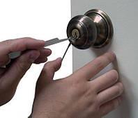 Что делать если захлопнулась дверь в квартиру ? Днепропетровск