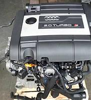Двигатель Audi A3 (8P1) S3 quattro 2006-2012 тип мотора BHZ, CDLA, фото 1