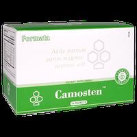 Camosten™ (14 pcs.) Камостен / Биодоступный цитрат кальций и магний