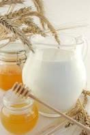 Отдушка мед с молоком 1л
