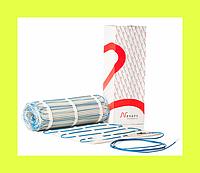 Теплый пол Nexans (Норвегия) мат двухжильный электрический  MILLIMAT/150 1050W 7.0 м2 комплект (в упаковке)