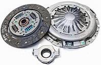 Комплект зчеплення Fiat Doblo 1,3 JTD (2004-2005)