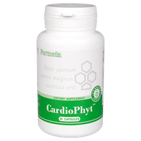 CardioPhyt™ (60) КардиоФит / Комплекс нутриентов для сердца