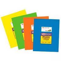VGR Обложки для тетрадей и дневников (цветные) 35 * 21  арт. BC107 / 4DF