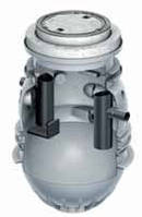 Сепаратор жира Lipumax P-B NS 5,5 SF 570, фото 1