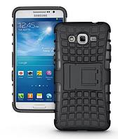 Бронированный чехол (бампер) для Samsung Galaxy Grand Prime VE Duos G531 | G531H | G531F