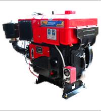 Двигун дизельний 30 л. с. ДД1125ВЭ