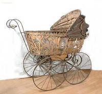 Как выбрать детскую коляску .